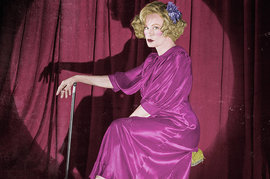 American Horror Story: Freak Show, Jessica Lange