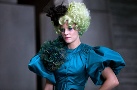 Elizabeth Banks, The Hunger Games