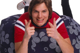 Ashton Kutcher, That '70s Show