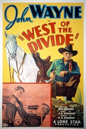 West of the Divide