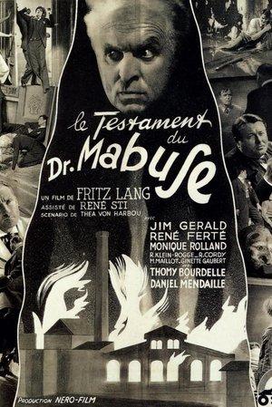 Testament des Dr. Mabuse