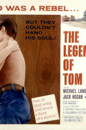 Legend of Tom Dooley