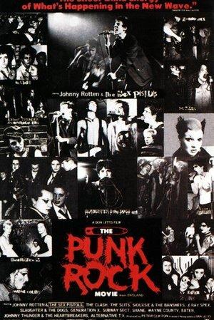 Punk Rock Movie