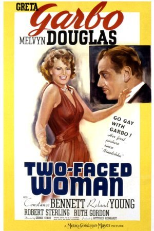 Two-Faced Woman