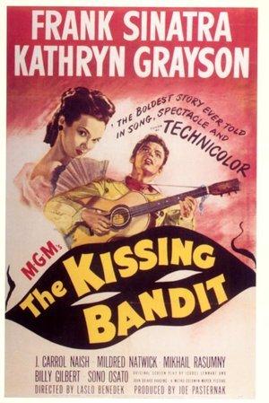 Kissing Bandit