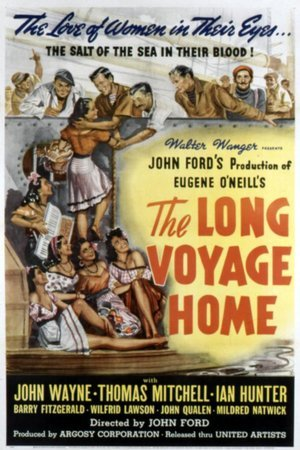 Long Voyage Home
