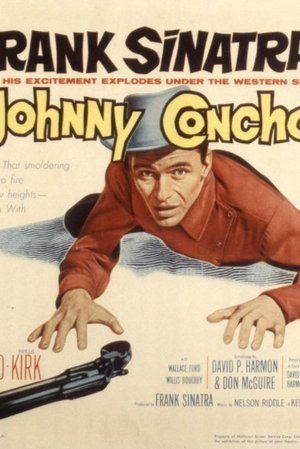 Johnny Concho