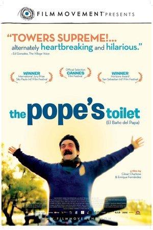 Pope's Toilet