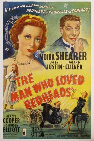Man Who Loved Redheads