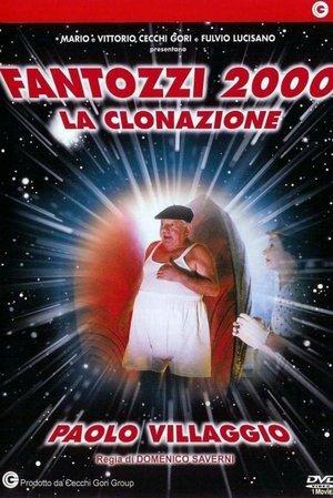 Fantozzi 2000, la clonazione