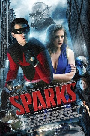 Sparks: The Origin of Ian Sparks