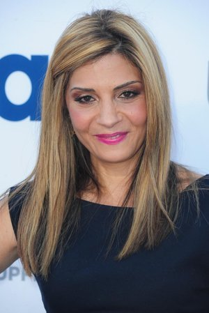 Callie Thorne