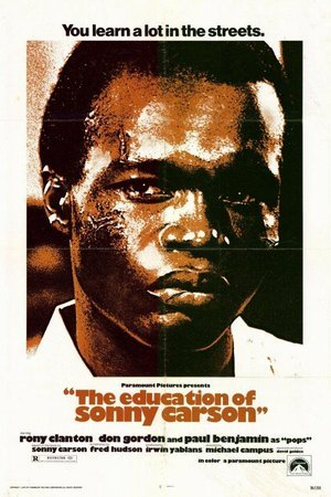 Education of Sonny Carson