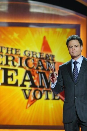 Great American Dream Vote