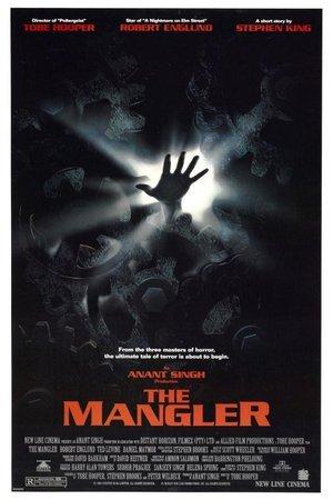 Mangler