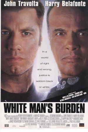 White Man's Burden
