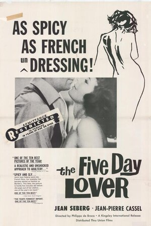 Five-Day Lover