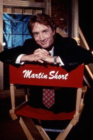 Martin Short Show