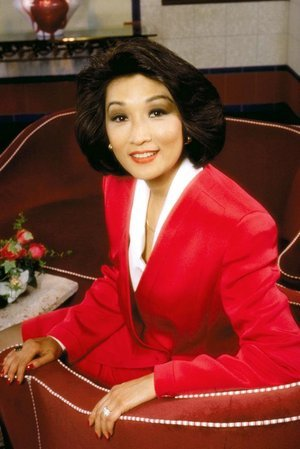 Eye to Eye With Connie Chung
