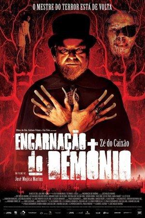 Encarnacao Do Demonio