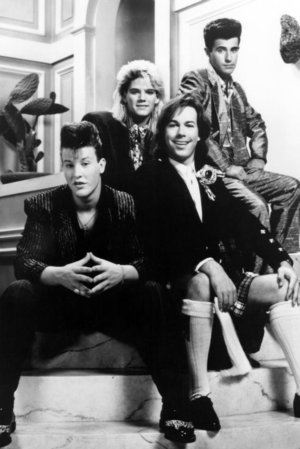 New Monkees