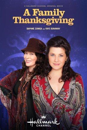 Family Thanksgiving