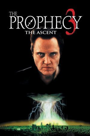Prophecy III: the Ascent