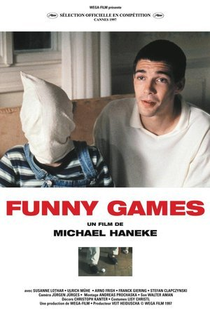 Funny Games