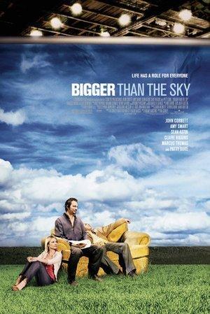 Bigger Than the Sky