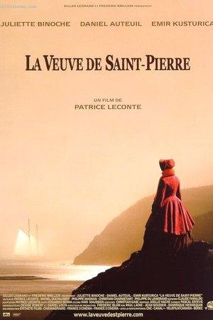 Widow of Saint Pierre