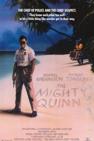 Mighty Quinn