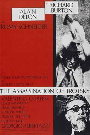 Assassination of Trotsky
