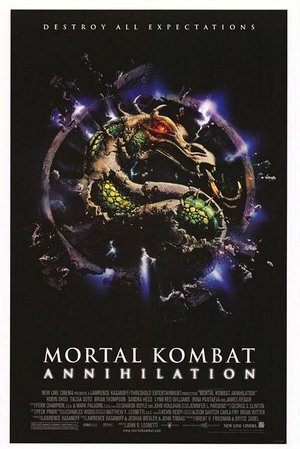 Mortal Kombat: The Annihilation