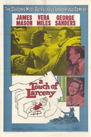 Touch of Larceny