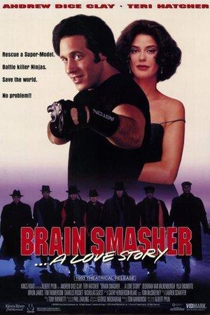 Brain Smasher... A Love Story