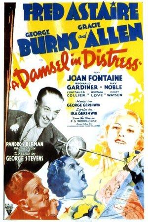 Damsel in Distress
