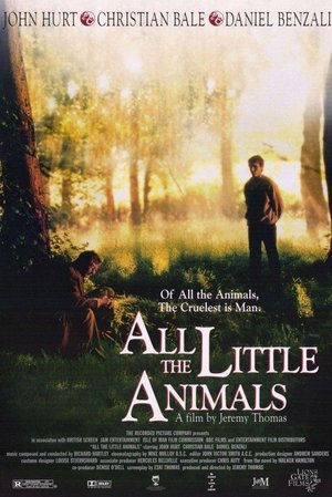 All the Little Animals