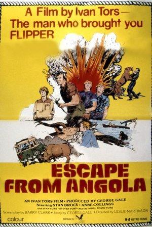 Escape From Angola