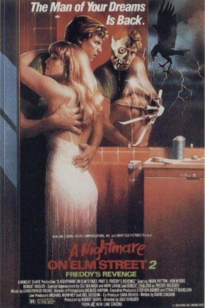 Nightmare on Elm Street, Part 2: Freddy's Revenge
