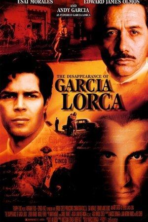 Disappearance of Garcia Lorca