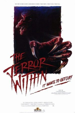 Terror Within
