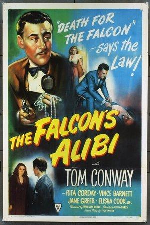 Falcon's Alibi
