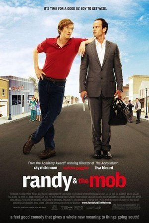 Randy and the Mob