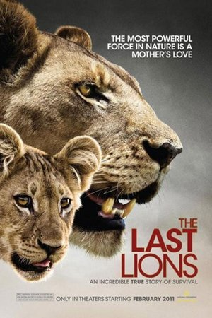 Last Lions