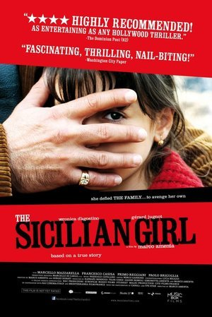 Sicilian Girl