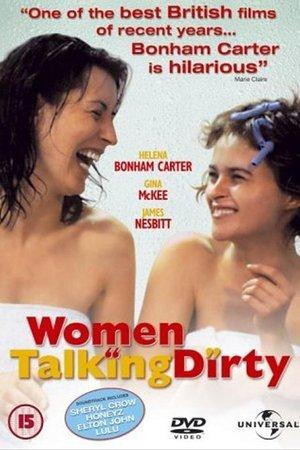 Women Talking Dirty
