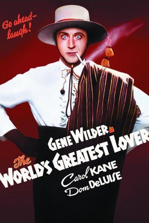 World's Greatest Lover