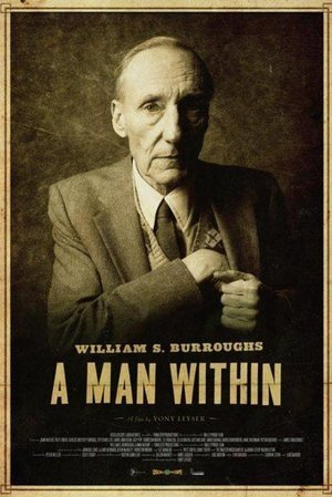 William Burroughs: A Man Within