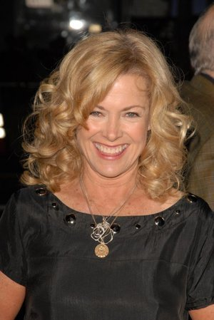 Catherine Hicks
