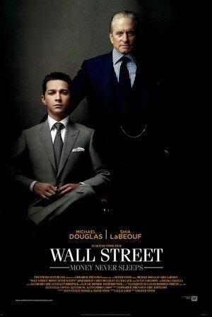 Wall Street 2: Money Never Sleeps
